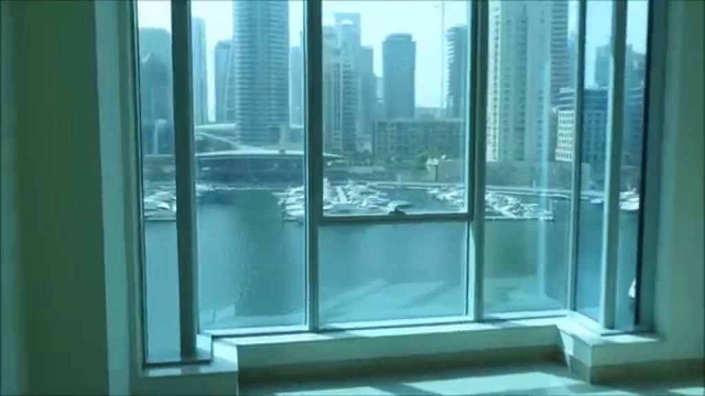 Rent Studio 1 2 3 Bedroom Apartments In Dubai Marina Promenade Video Tour
