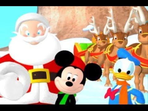 kalliope kids tv mickey mouse clubhouse mickey s twice upon a christmas cartoon for kids - Mickey Mouse Clubhouse Christmas