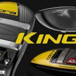 Golf Spotlight 2019 – COBRA KING F9 SPEEDBACK Fairways