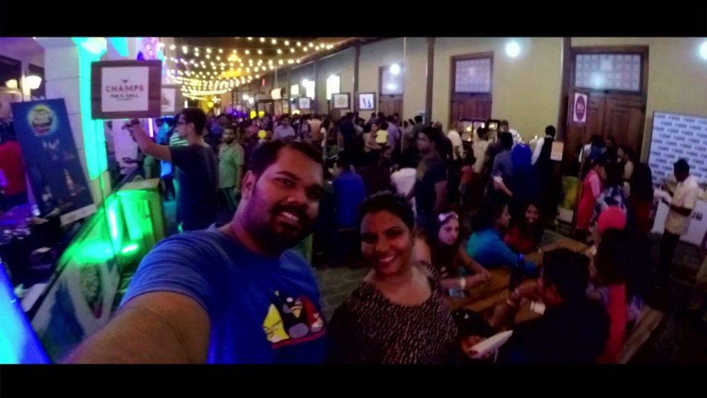 Fairway Colombo Street Food Festival