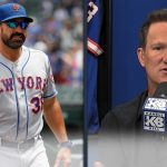 Clubhouse altercation shows Mets are still in state of complete chaos | Kanell & Bell