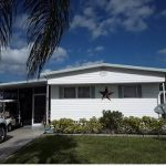 2BR/1.5BA Mobile Home; Lot Rent $492!  Upgraded! Pet Friendly!