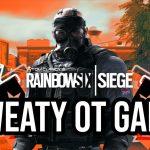 Sweaty OT Game | Clubhouse Full Game