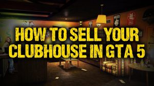 gta v what to do with clubhouse