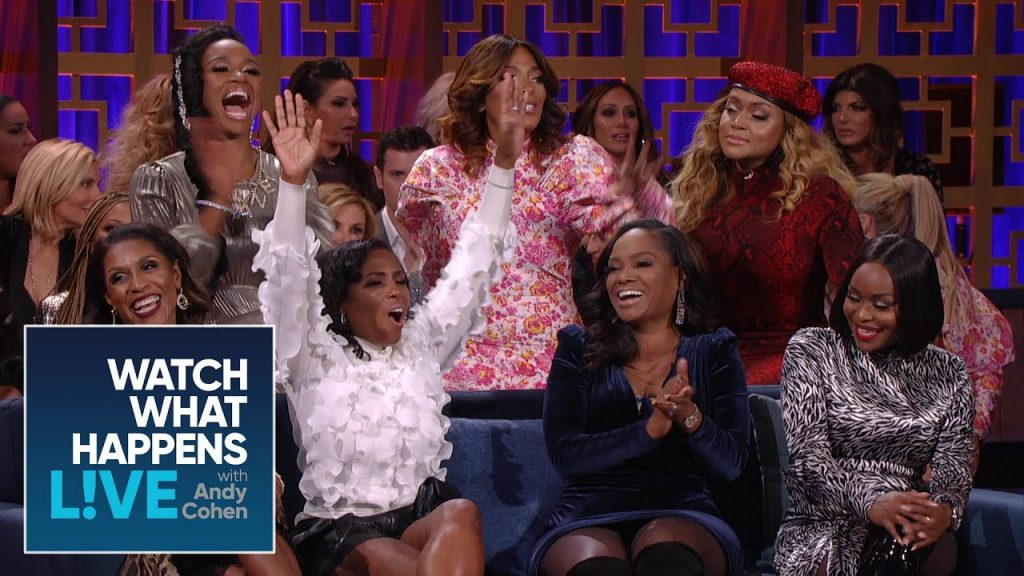 The 'Married to Medicine' Cast Joins the BravoCon Clubhouse | WWHL