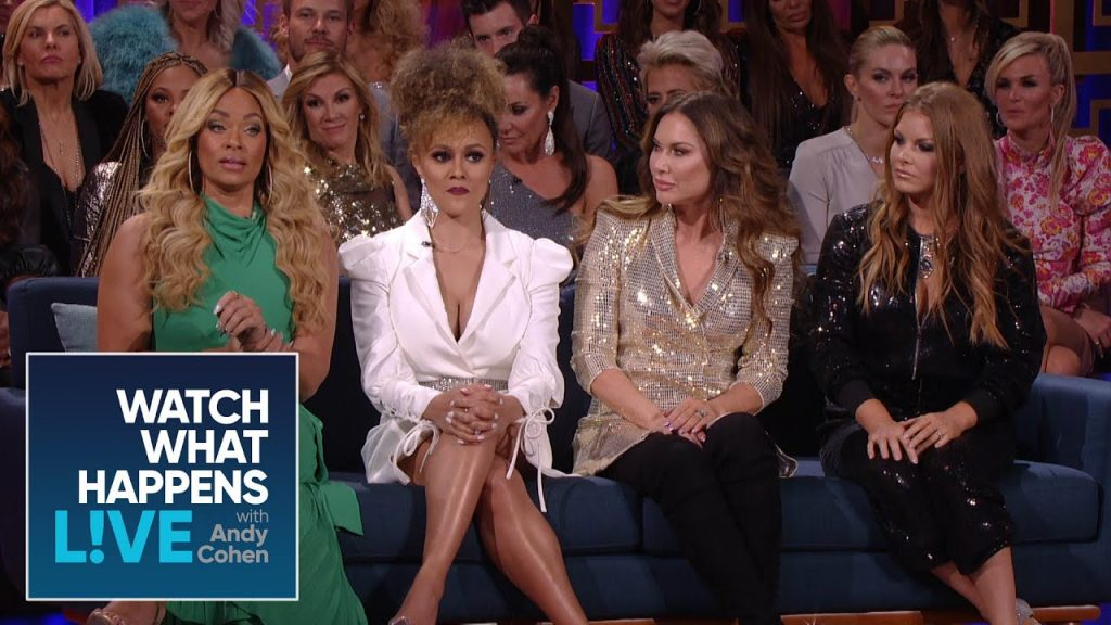 #RHOD & #RHOP Stars Join the BravoCon Clubhouse Party | WWHL