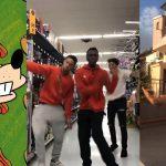Hot Dog Dance (Mickey Mouse Club House Theme) | TikTok Compilation