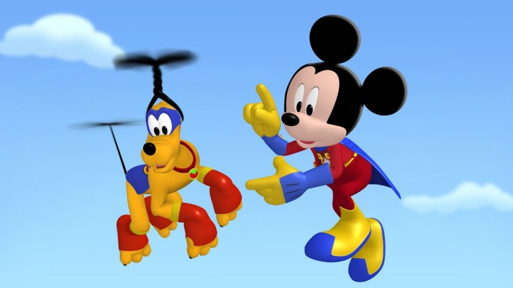 Mickey Mouse Clubhouse – New Full Episodes 2019