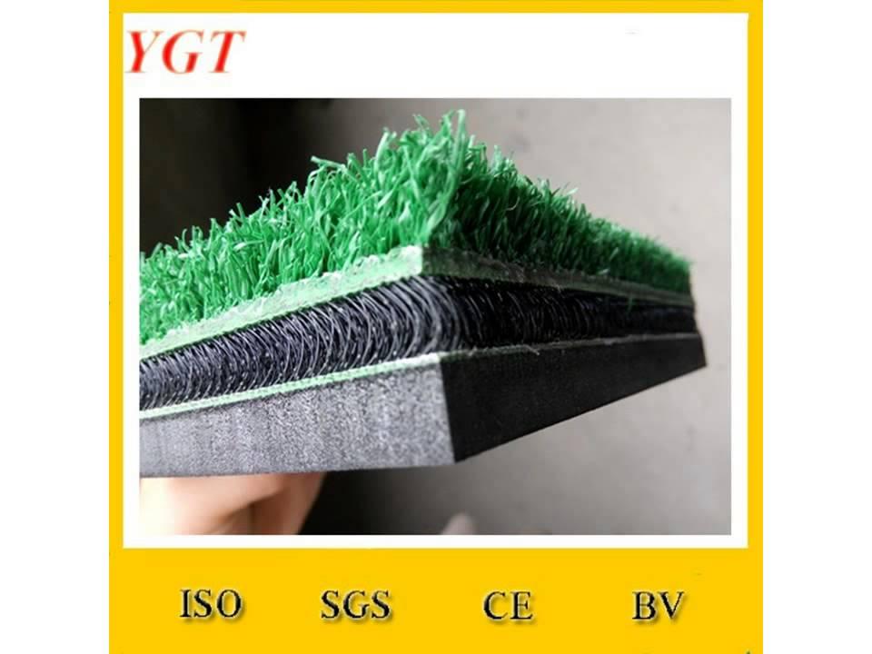 golf mat and putting green