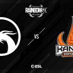 Onyxian 2.0 vs. Kanga Esports – Clubhouse – Rainbow Six Pro League – Season XI – APAC (ANZ)
