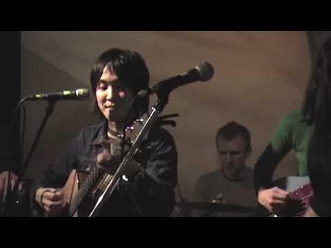 The Fairways – Live 2002/04/14 (Full Set)